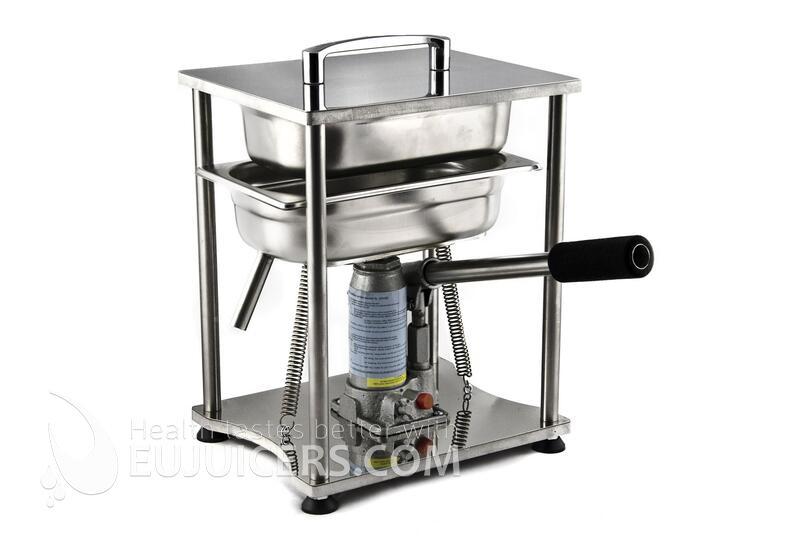 Hydraulic press JASNA