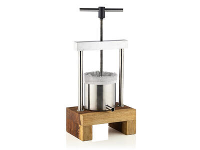 Fruit Press Mini