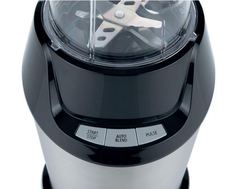 Vidia Personal Blender PBL-001 controls