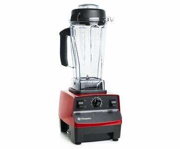VitaMix TNC 5200 red side