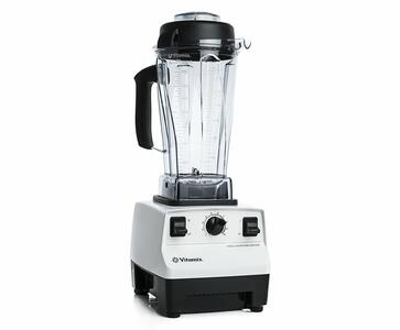 VitaMix TNC 5200 white side